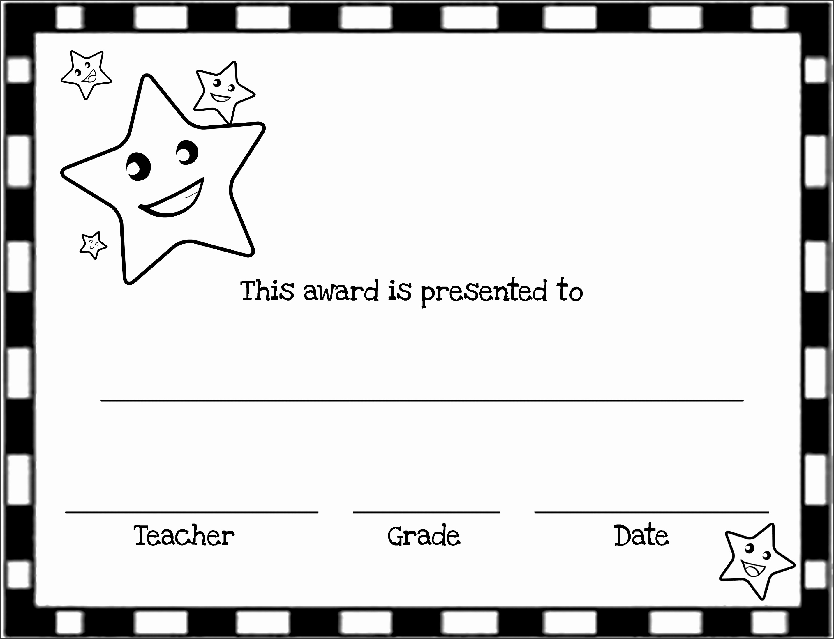award certificate templates for elementary school elementary school certificate template free printable certificates templates