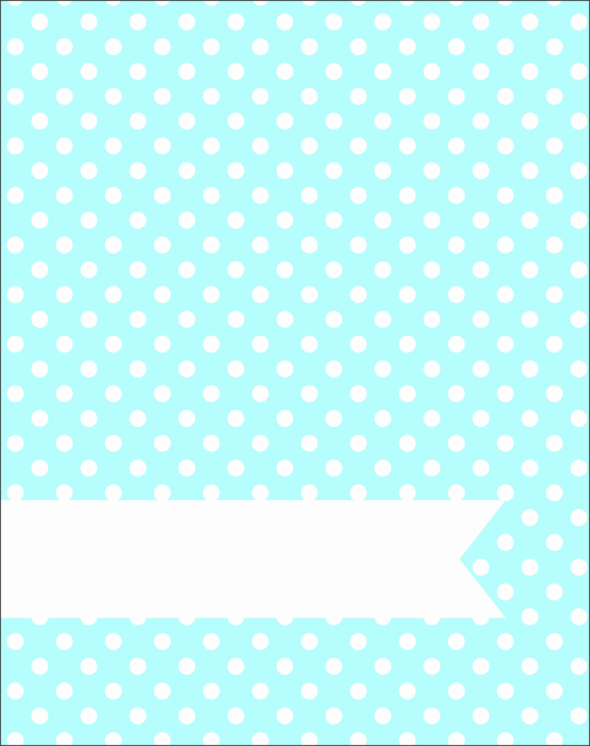 BLANK divider page