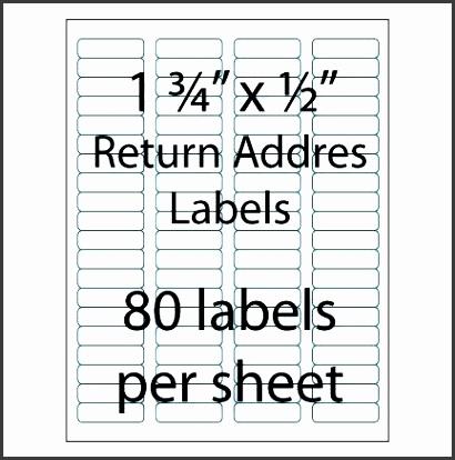 return labels pastel fluorescent colored return address labels 1 3 4 x 1 2 return address return labels personalized return address