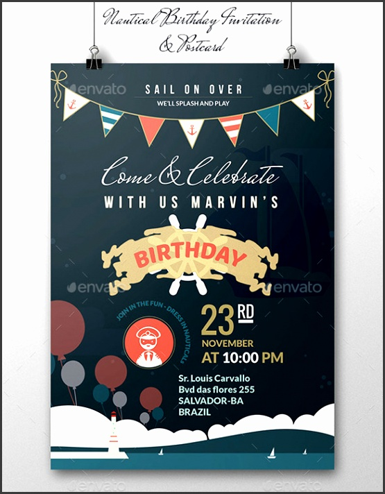 Download Invitation Template 21 Birthday Invitation Templates Free Sample Example Format Printable