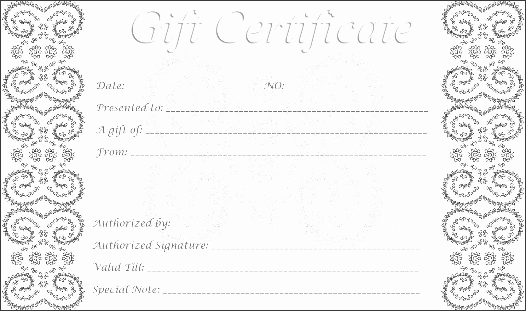 Business certificate templates netflix t certificate free christmas t certificate templates certificates of free printable