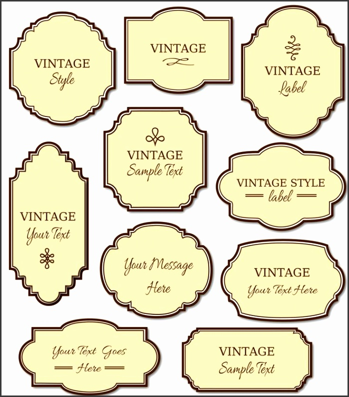 labels templates 18 microsoft label templates free word