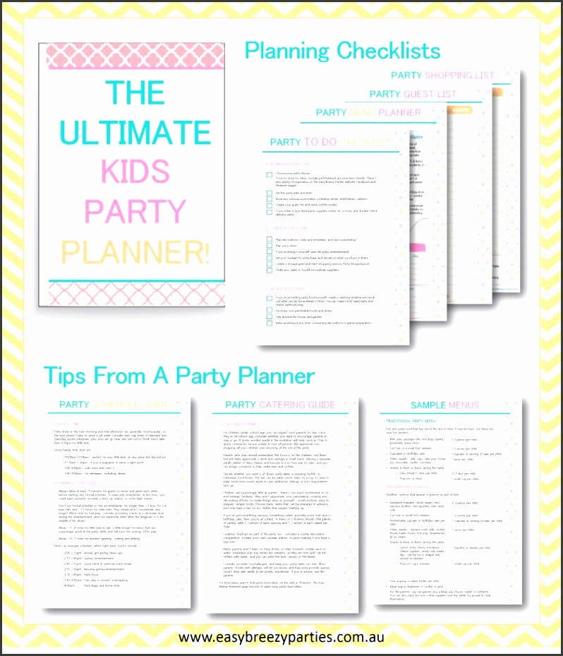 Halloween Party Checklist Download Your Free Ultimate Kids Planner Includes To Do And Pdf Template For