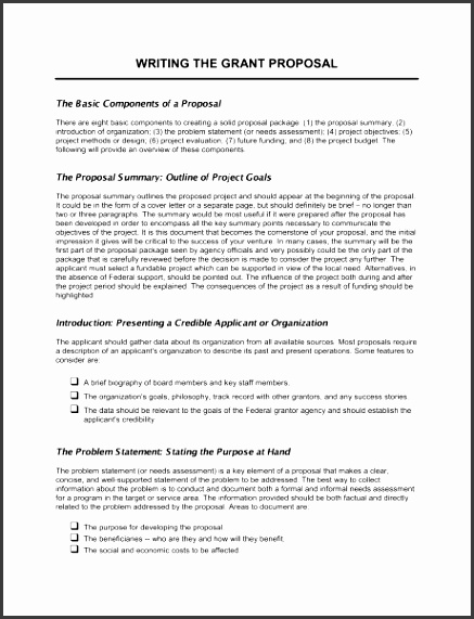 Writing the Grant Proposal 1 Fill in the Blanks 2 Customize Template 3 Save As Print Sign Done