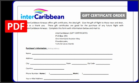Give A Gift of Travel