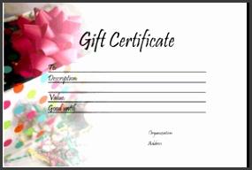 t certificate template present