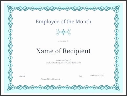certificates office fillable certificate of appreciation
