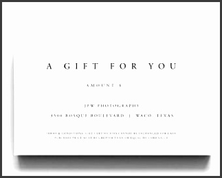Gift Certificate Template A Gift For You Gift Voucher Template Gift Certificate Printable