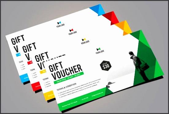Gift Voucher Cards