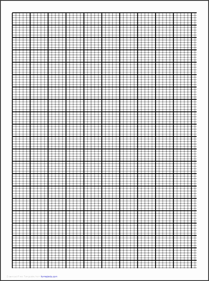 Engineering Graph Paper Template How To Make A Sponsor Form Stuning Pdf