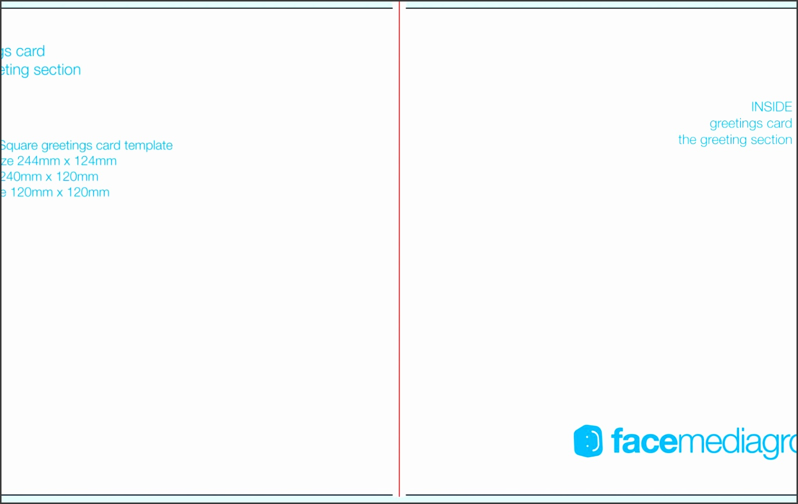 8 Greeting Card Template Word 2010