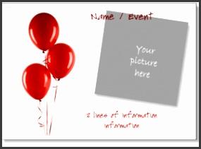 Birthday Invitation Maker