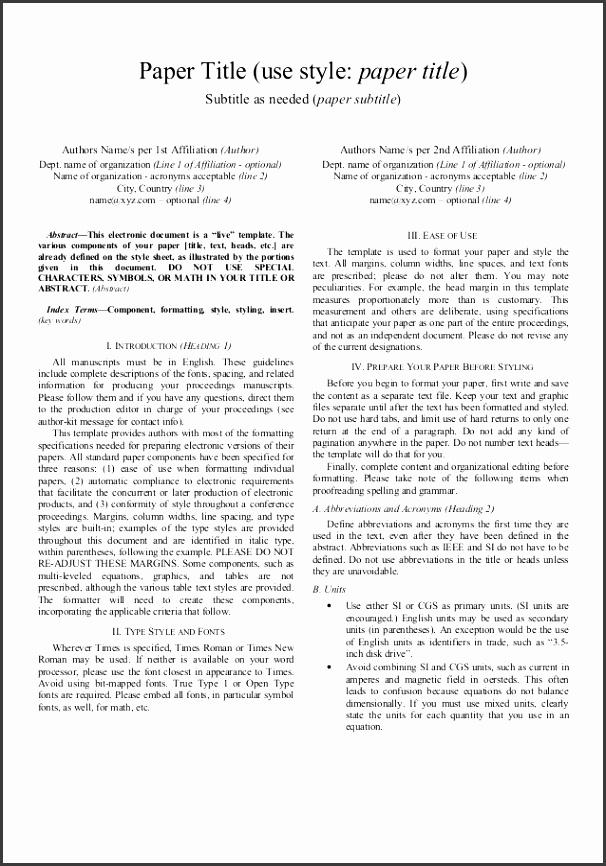 format paper 1 638