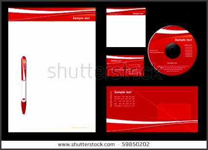 Interlined paper template