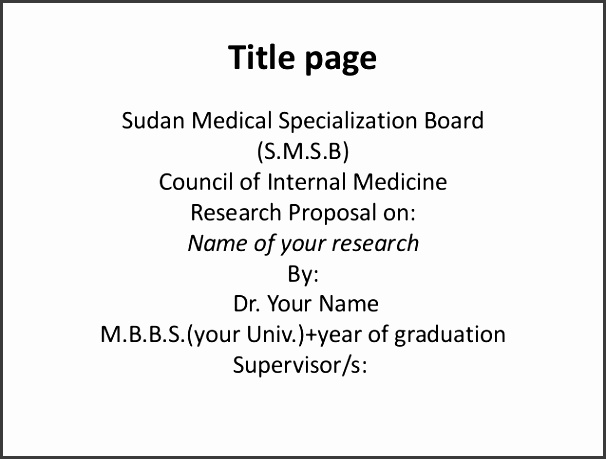 proposal template for md sudan 2 638