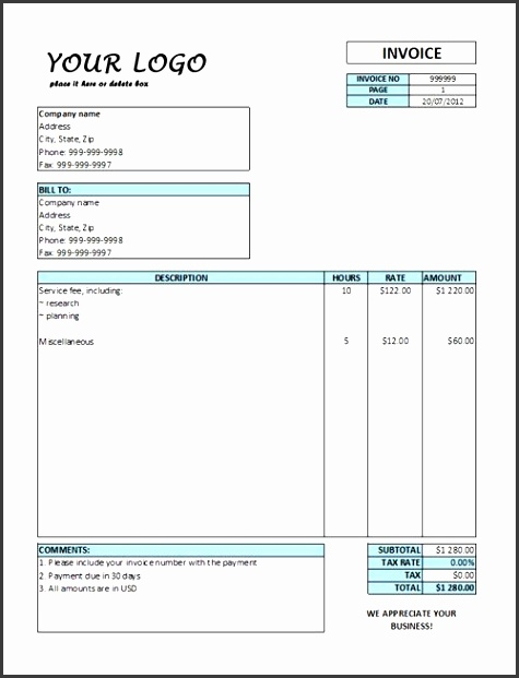 13 best Kooliving Financial Documents images on Pinterest Free invoice template samples