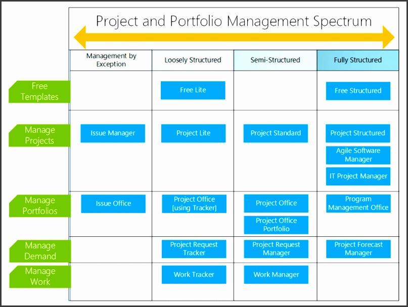 Brightwork Template Spectrum Atidan Brightwork Portfolio Management