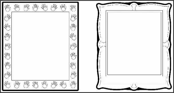 Templates clipart writing paper 15