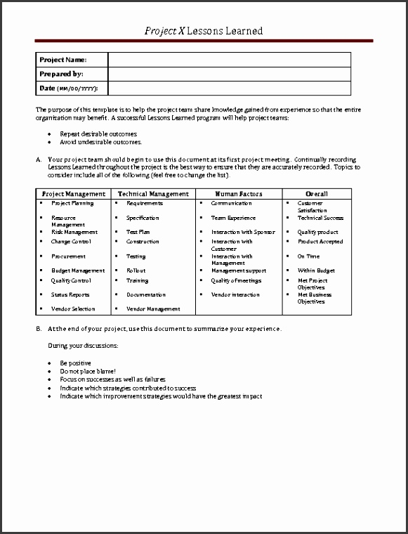 cqixt9 Lessons Learned Document Template 1