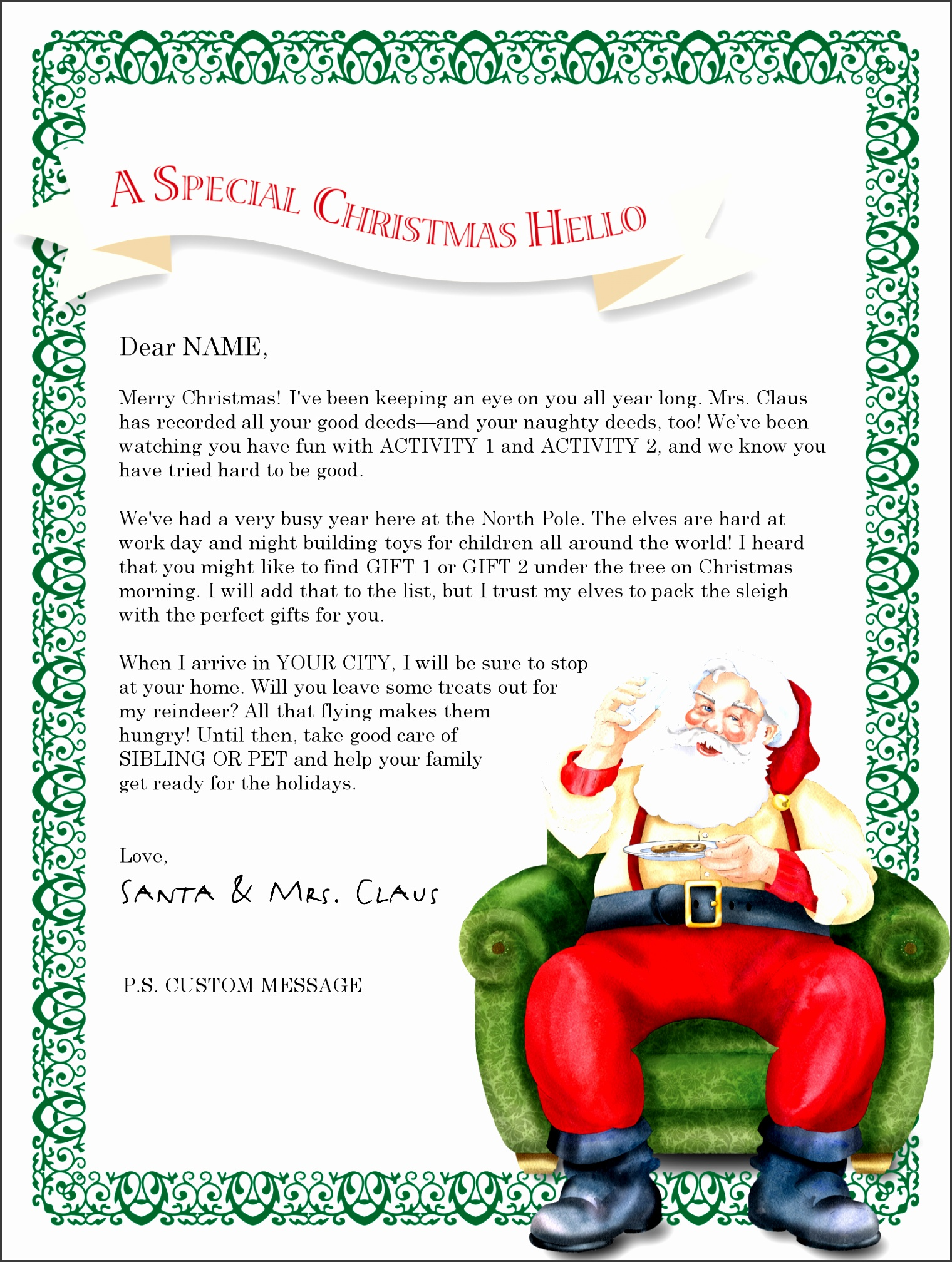 letter from santa template word 680