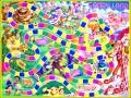 8  Life Board Game Template