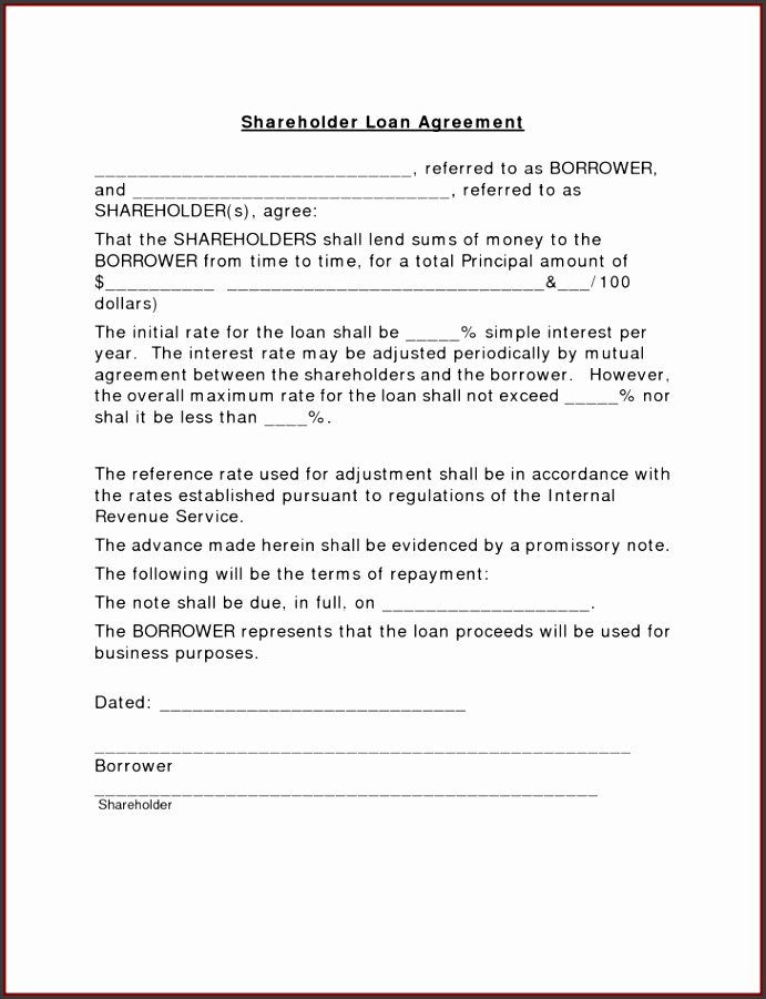 Legal Loan Agreement Template Free Download Employee Form Agreements Perfect Contract Consumer Medium