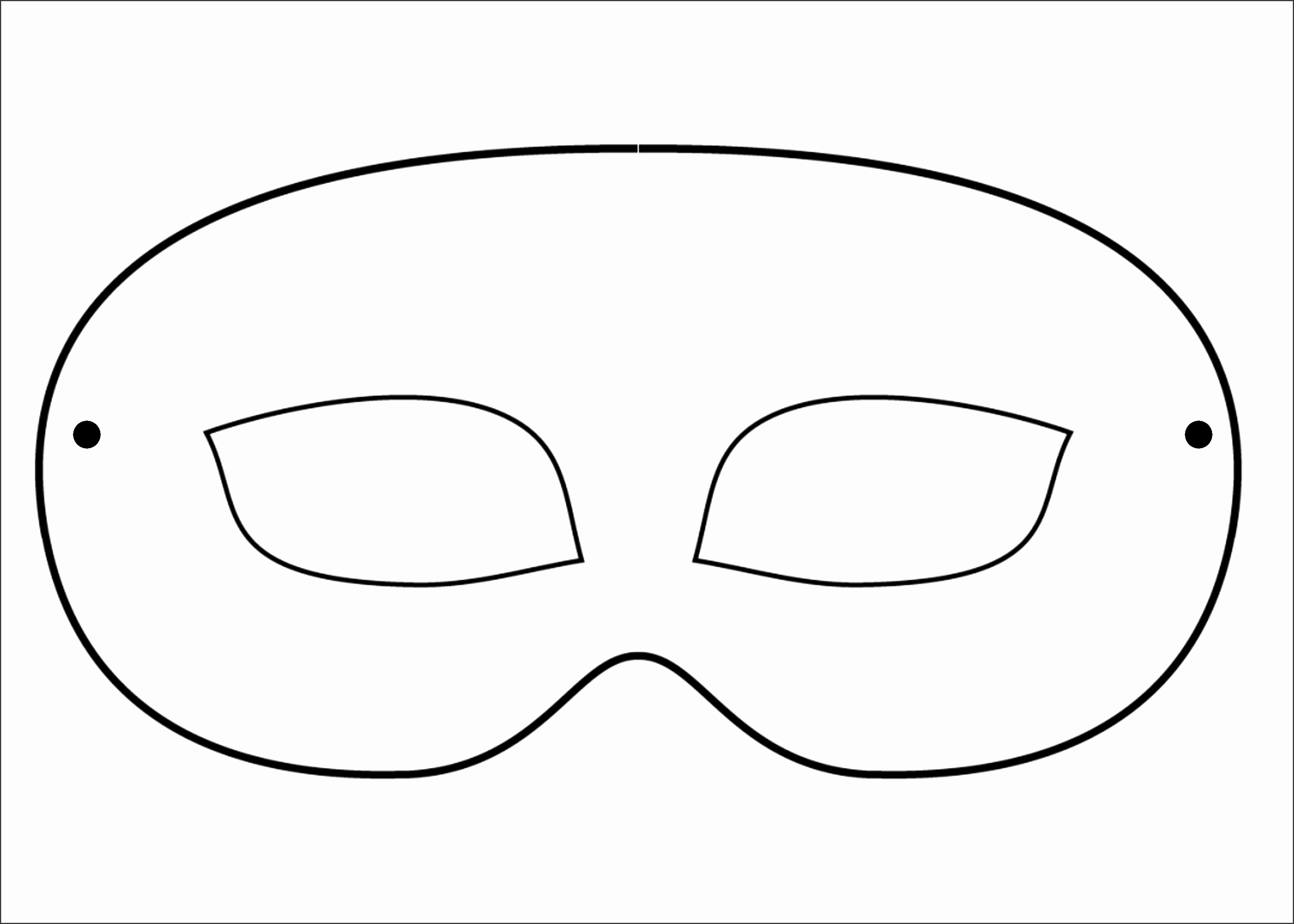Download your mask templates using these links Just click on your favourite mask s to the design and creating