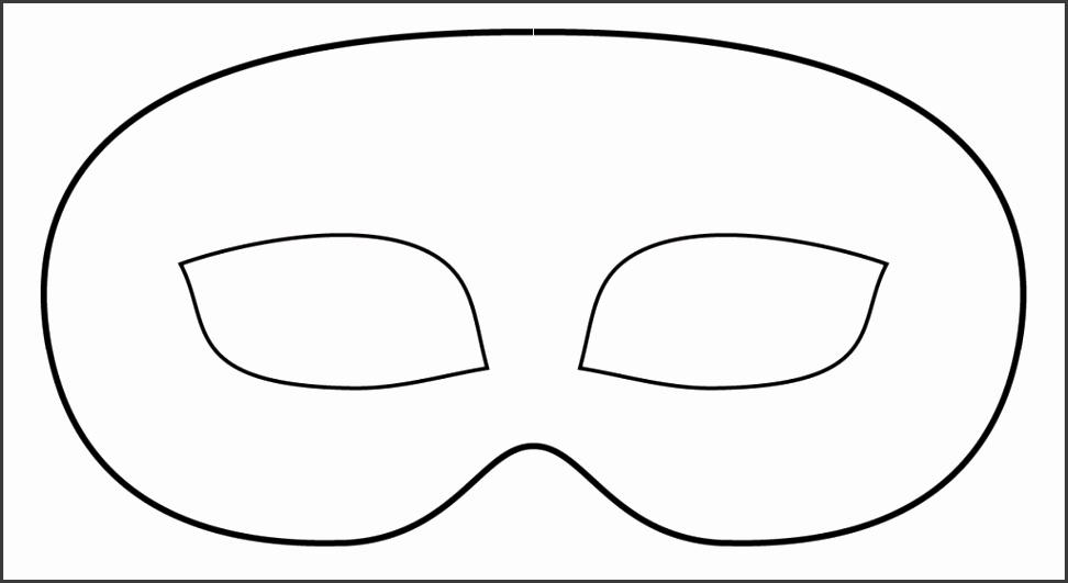 Wolverine Mask Templateitems Similar To Pdf Pattern Wolverine