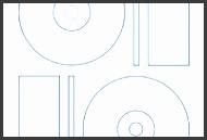 Free Memorex Cd Label Template For Word 5