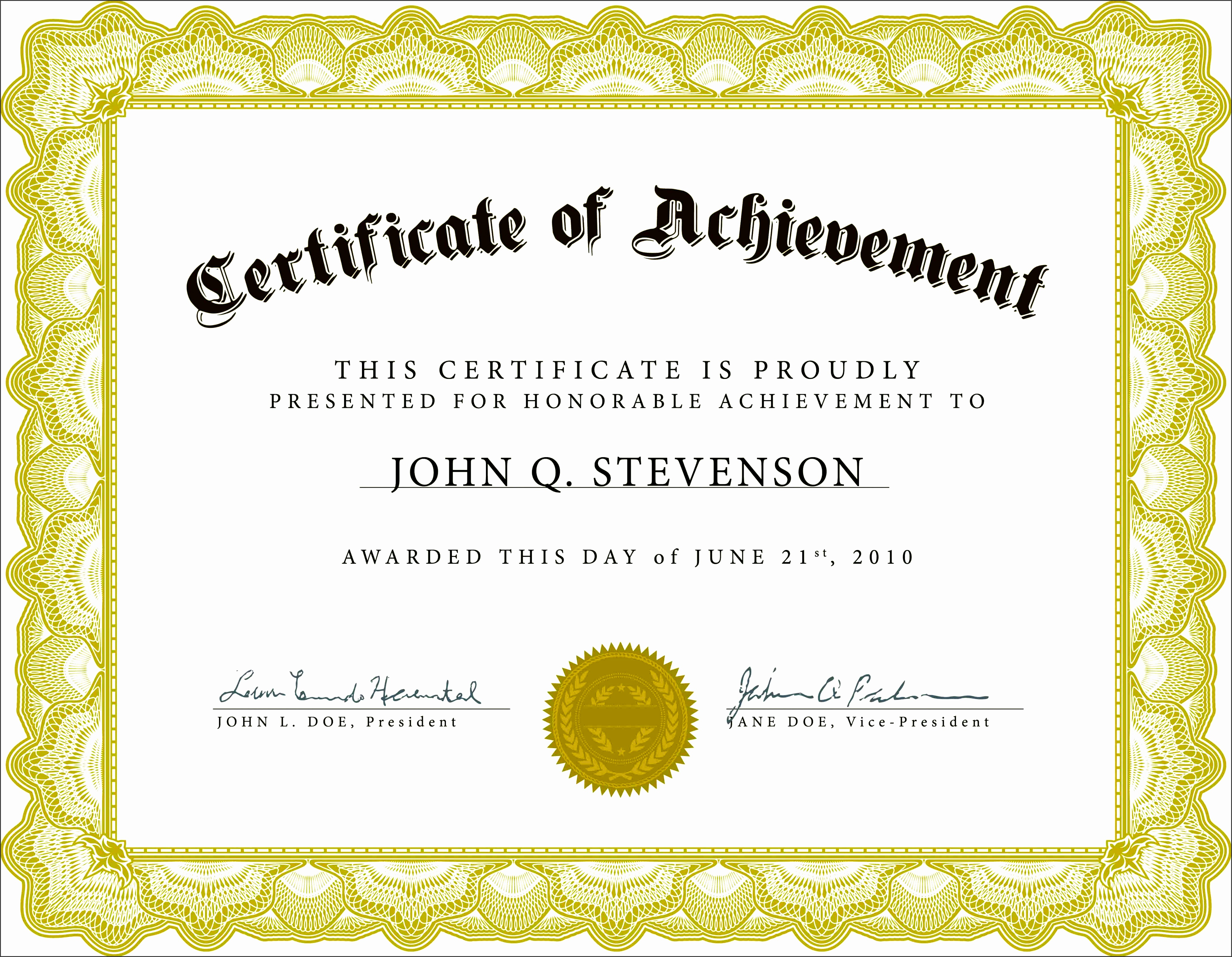 word document certificate template certificate templates printable word doc pdf