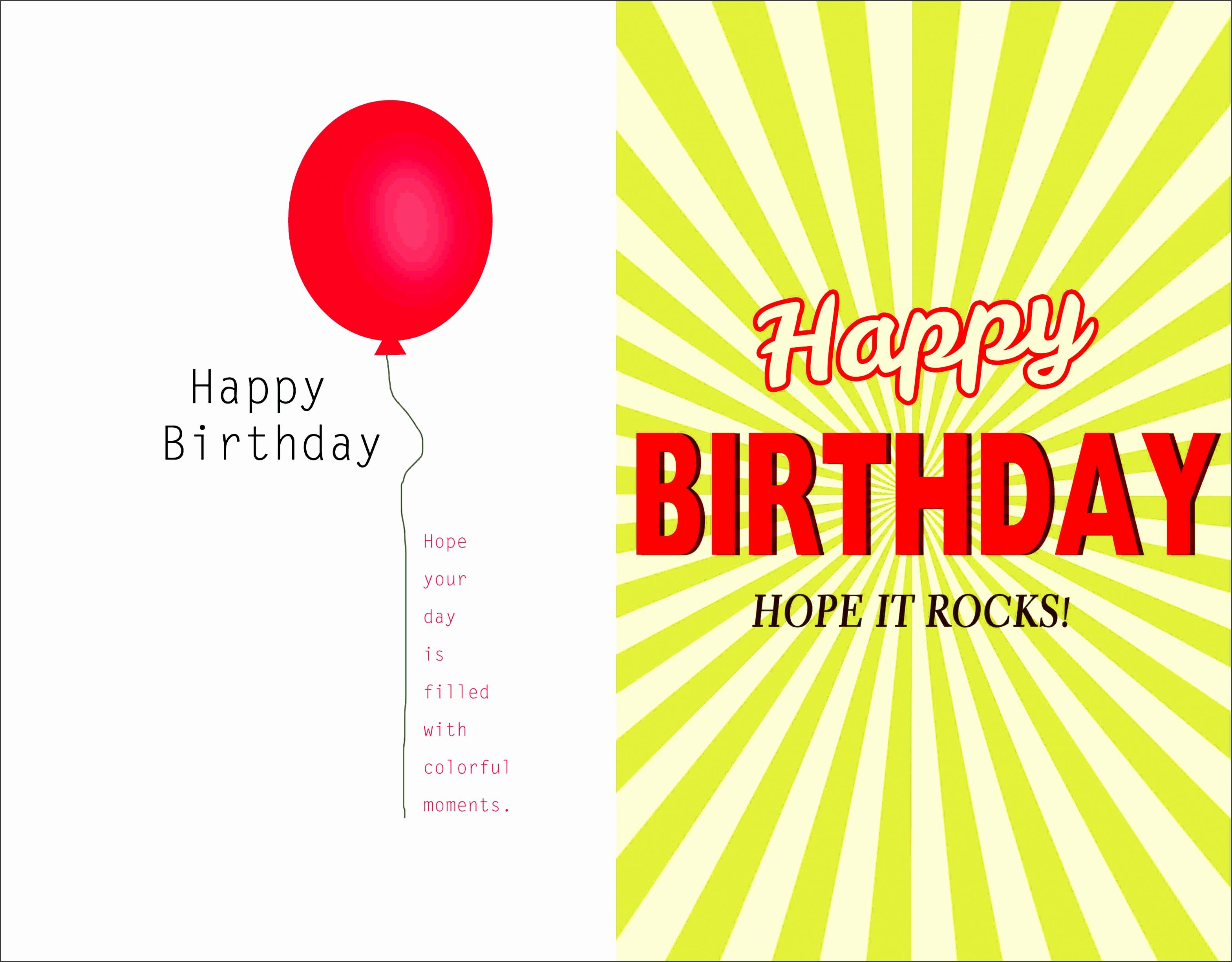 Birthday Cards Templatesee Printable Birthday Cards 1 400px
