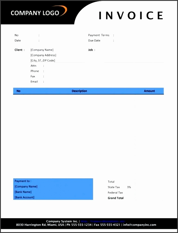 free invoice template word 2007 invoice template word word invoice ad free invoice template microsoft word