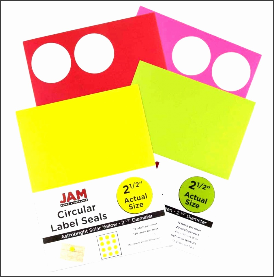 Image for Label Printing Template 21 Per Sheet