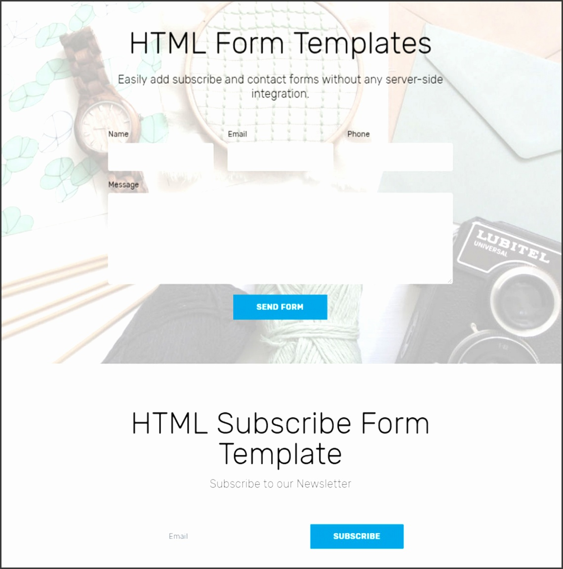 mobile site template free download - 6 mobile web form templates download sampletemplatess