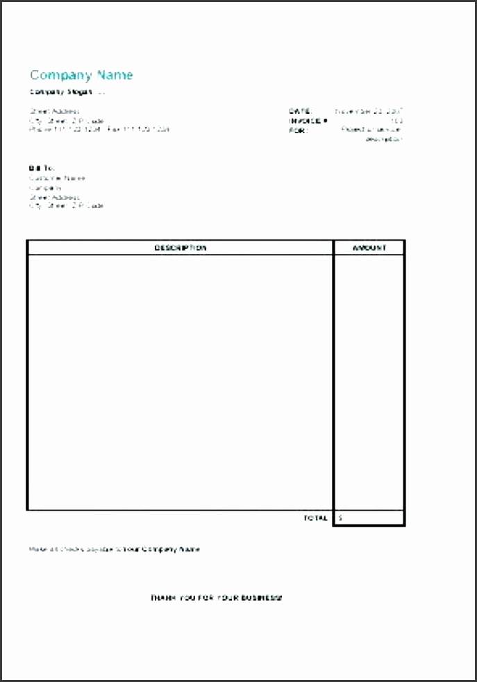 free printable invoice template microsoft word free printable invoice template word internet hosting invoice price honda free printable invoice