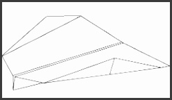 Advanced Planes Printable Template