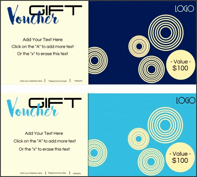 Permalink to Awesome graphy Gift Certificate Templates Pics