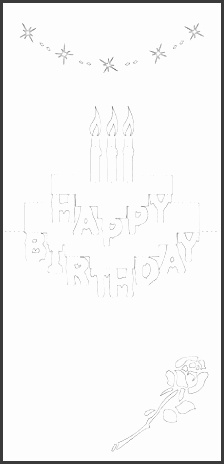 Happy Birthday Pop Up Card Template Luxury Free Printable Birthday Pop Up Card Templates Birthday Cake