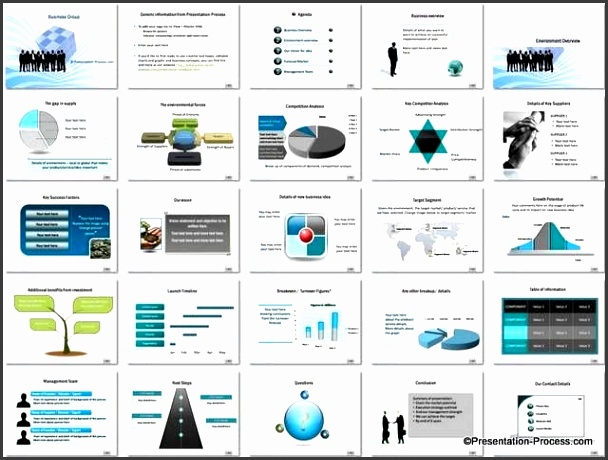 Business Plan Template Ppt Tomium within Powerpoint Template Free Business Plan