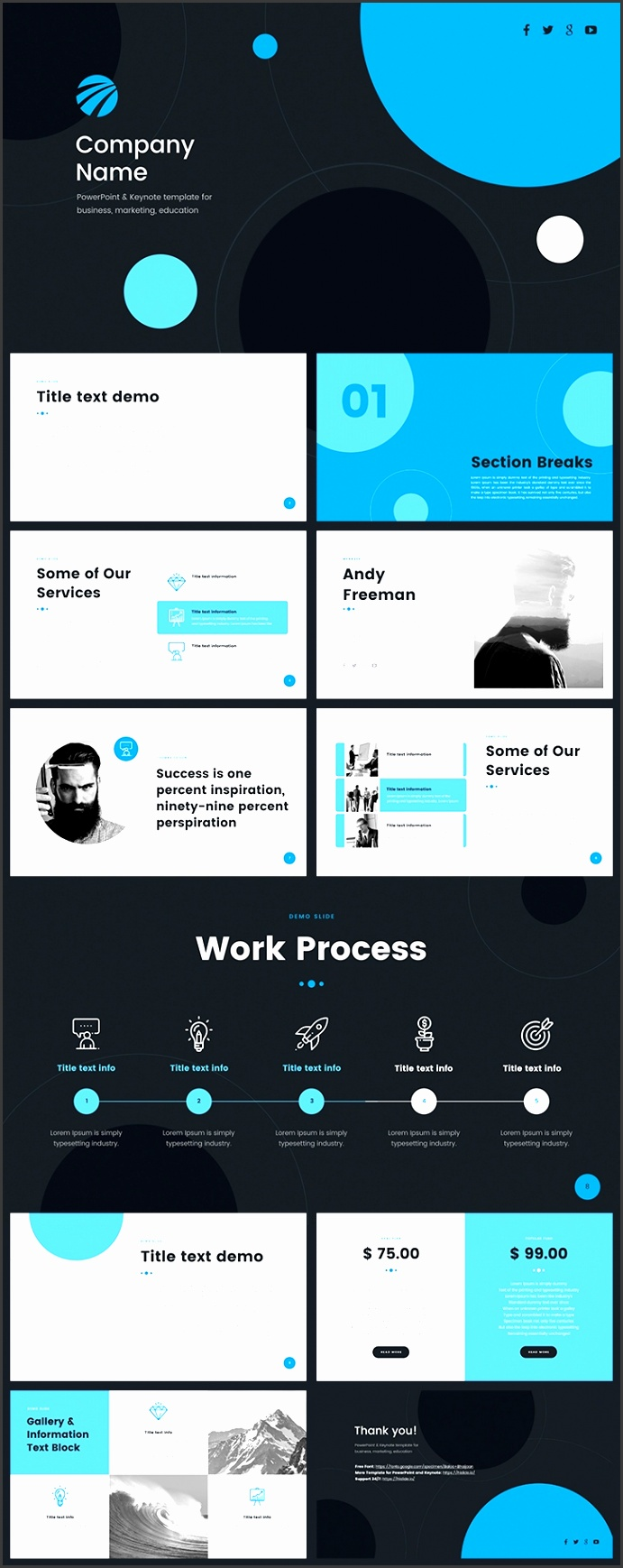 Free pany Profile Template Powerpoint Best Free Pany Profile Template Powerpoint Download Free now