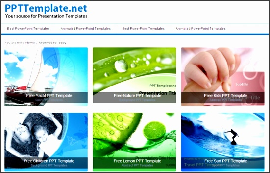 Download Free Powerpoint Templates 2010 Free Download Design Template Powerpoint 2010 Gavea
