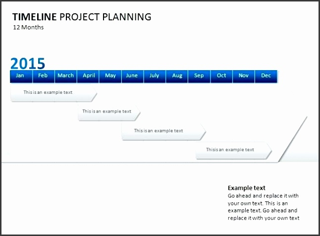how to do a timeline in powerpoint project management timeline template timeline powerpoint slide free