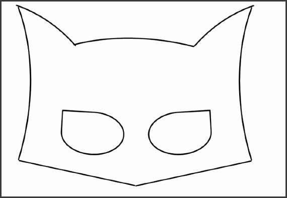 7Diy batman mask new batman