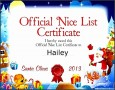 10  Printable Certificate Template