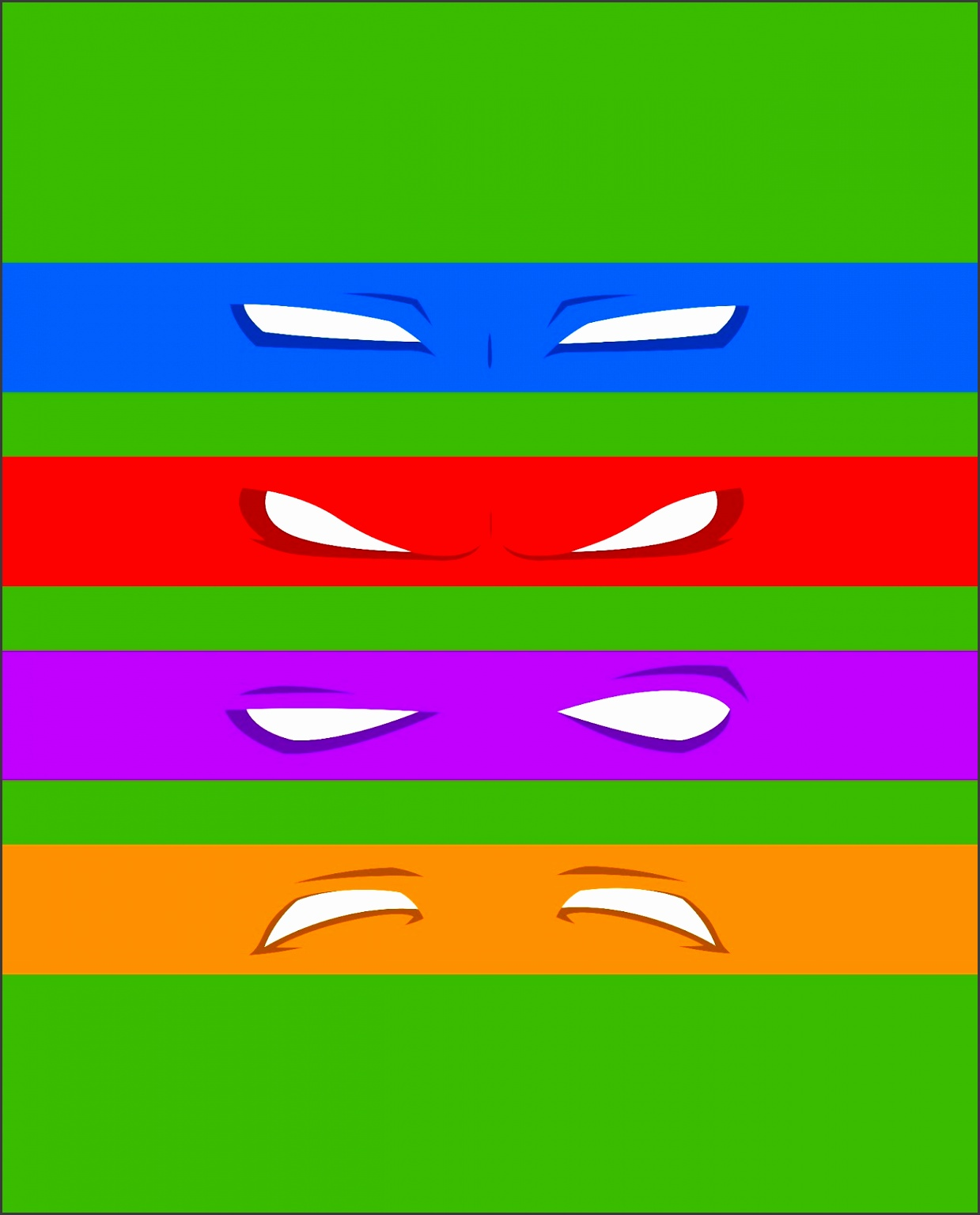 Nice Printable Ninja Turtle Mask Template Photos >> Printable Ninja ...