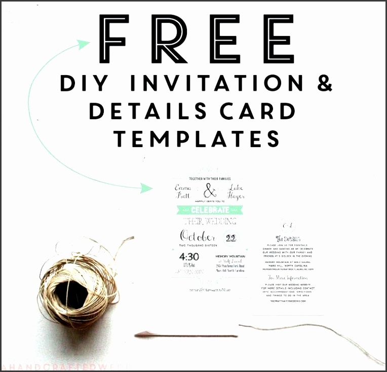 magnificent invitations