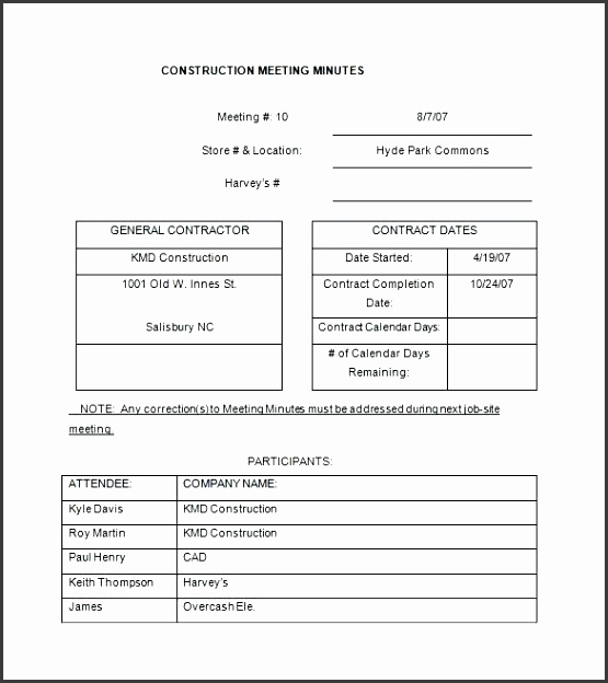 meeting minutes template excel construction project meeting minutes template free meeting minutes excel template microsoft