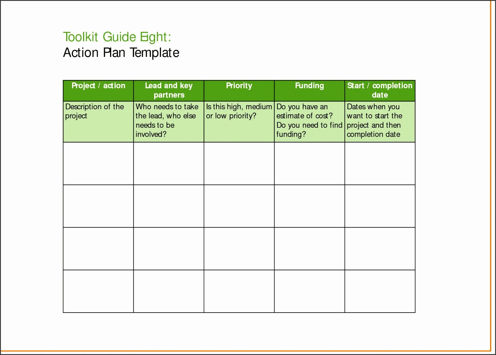 30 Project Action Plan Template Adornpixels Project Action Plan Template Free 30