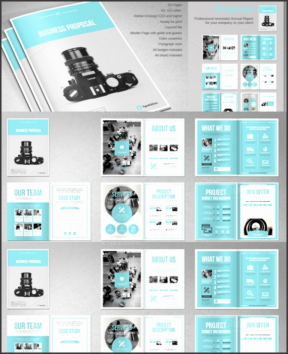 Business Proposal Template Design Business Proposal 19 Free Pdf Word Psd Documents Download Download