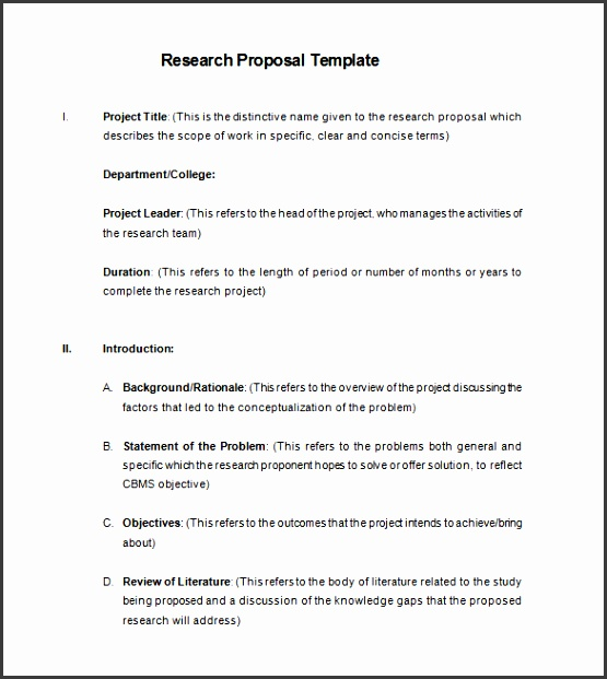 free work proposal template proposal templates 140 free word pdf format free free